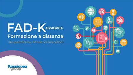 Brochure FAD-Kassiopea Group